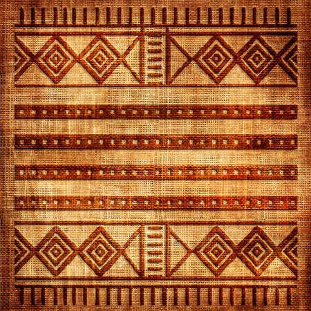malacca: sfondo stile africano