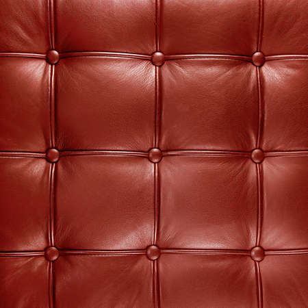 decorative furnishing coloored leather Stock Photo - 5513369