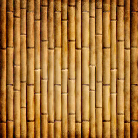 old bamboo texture Stock Photo - 5513357