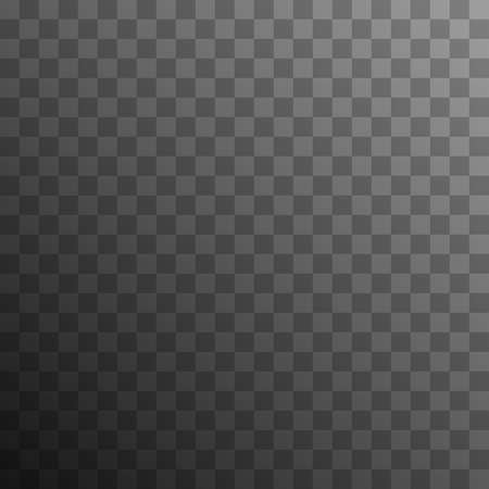 transparency: Empty Transparent background with gradient opacity. Illustration for your design and business. Transparency grid texture pattern. Transparency grid isolated. Transparency back