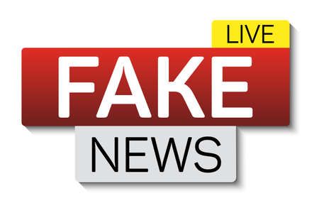 defuse: Fake news banner
