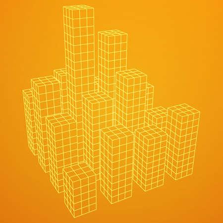 Connection Box Structure Illustration