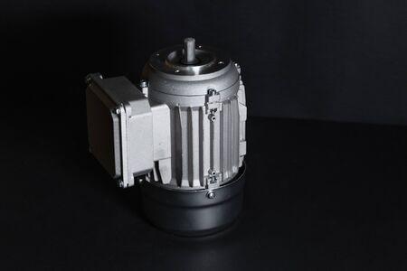 Worm motor, electric motors and equipment for bottling lines, industrial equipment for factories Food industry.
