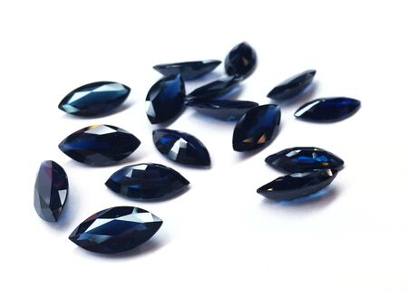 sapphire: Blue Sapphire Stone