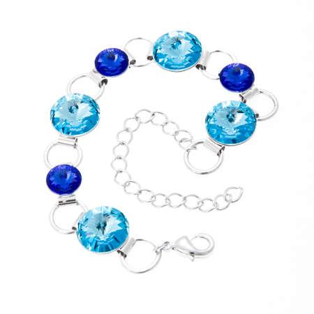 argent: bracelet