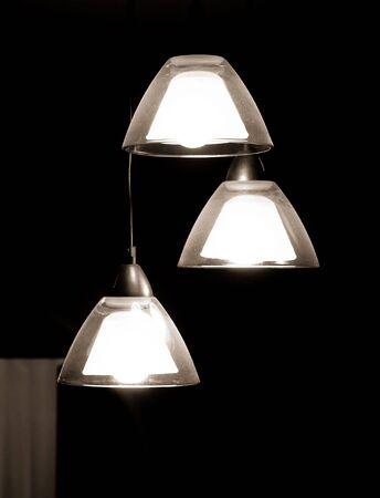 electrolier: Home lustre