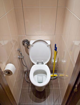 Toilet room Stock Photo - 4121780