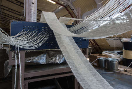 roving: Glass roving fibre for pultrision process. Window fiberglass profile manufacturing.