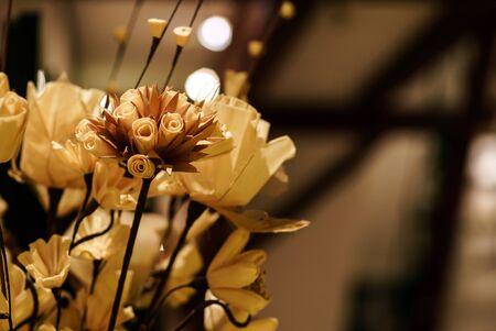 atmosfera: decoración de interiores casa de Navidad, el ambiente nad atmósfera