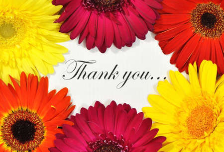 mannerism: Thank You