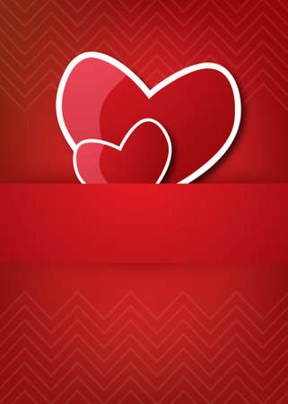 couple of valentine Stock Vector - 12021989