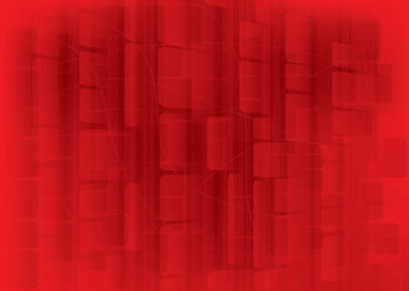 keywords background: red bokeh abstract light background