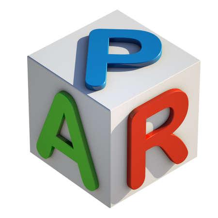 APR Stock Photo