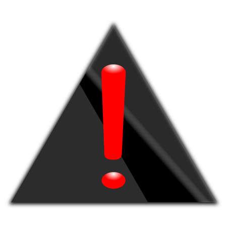 dangerous construction: warning