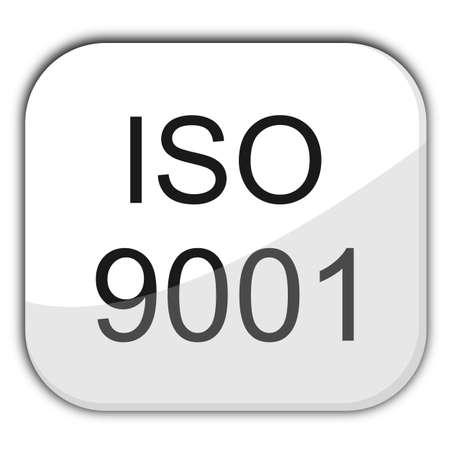 management qualit�: normes internationales ISO 9001 signe