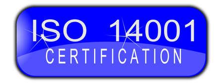 zertifizierung: Umgebung internationalen Normen Zertifizierung