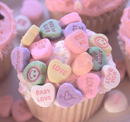 Baby Love Cupcake photo