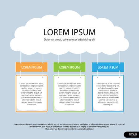 info graphics: Infographics Presentation Template   6