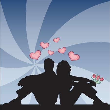 VALENTINE COUPLE SITTING