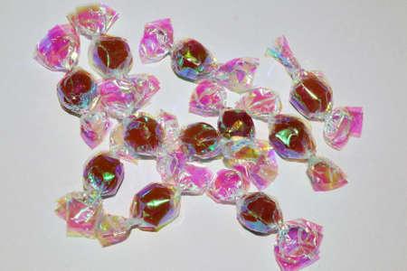 taffy: Candy sweet Stock Photo