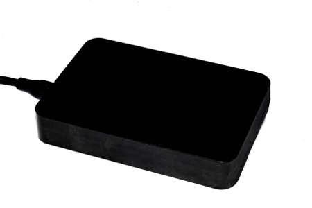 harddisk: External Harddisk