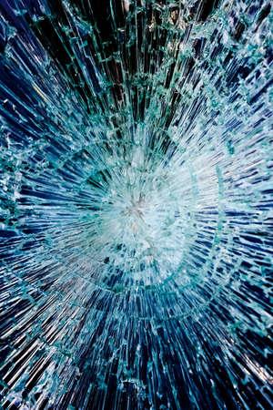 atrocity: Cracks in the glass