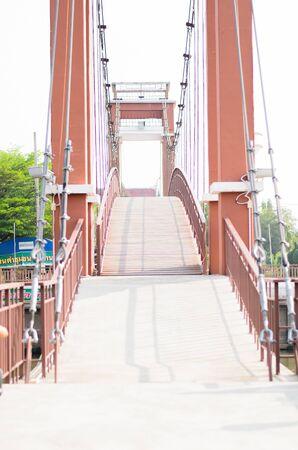 rope bridge: rope bridge,suspension bridge,cable bridge
