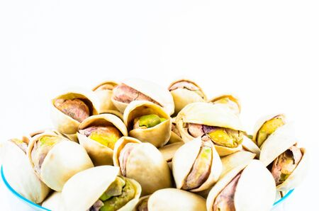 ingradient: pistachio nut in a cup