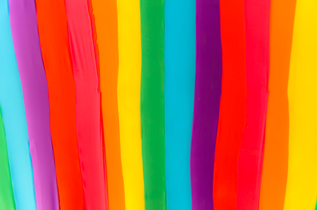 abstract rainbow: abstract colorful background