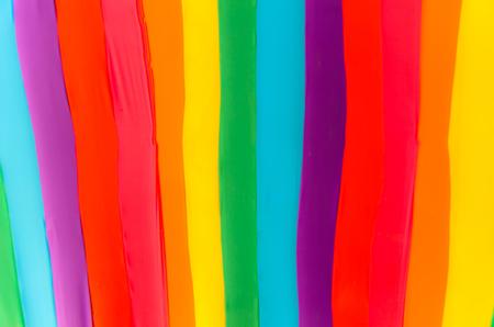 arco iris: Fondo colorido abstracto