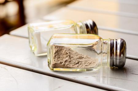 suger: Brown sugar shaker