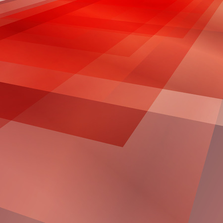 tiled floor: Abstract rectangle background. Perspective tiled floor.
