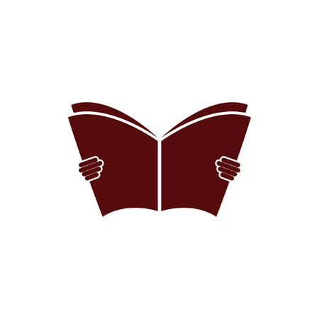 indicate: reading Book icon