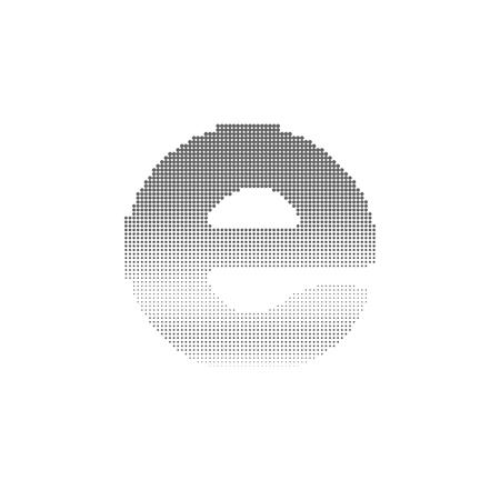 Letter E logo icon design element