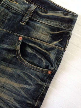 jeans: Jeans Stock Photo
