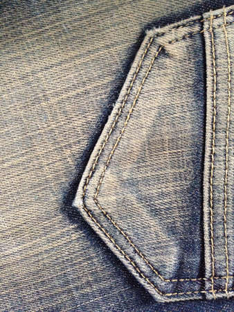 jeans fabric: Jeans texture seam