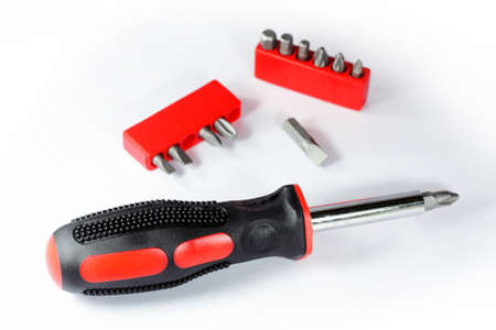 Screwdriver set 10 Piece photo