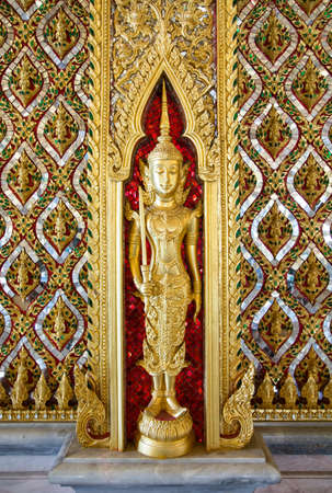 ancients: Holy Angel Works Royal Siam Protects the country to escape danger by the beliefs of the ancients