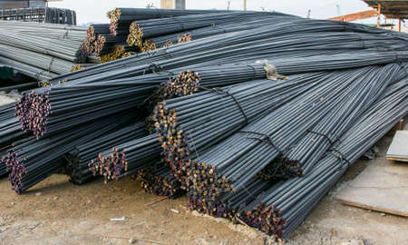 massy: deformed steel bars for construction All of the concrete Before further work is required to provide a storage facility before use