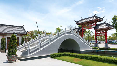 favorable: Stairway to Heaven by the faith of the ancient Chinese, who went through would be favorable.