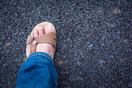 trusty: Like a trusty fashion style shoes we wear.