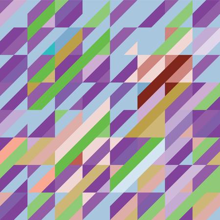 vivid: abstract vivid vector background pattern Illustration