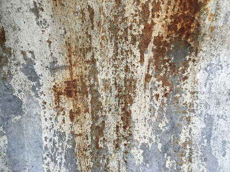 rust metal: grunge rust metal background white
