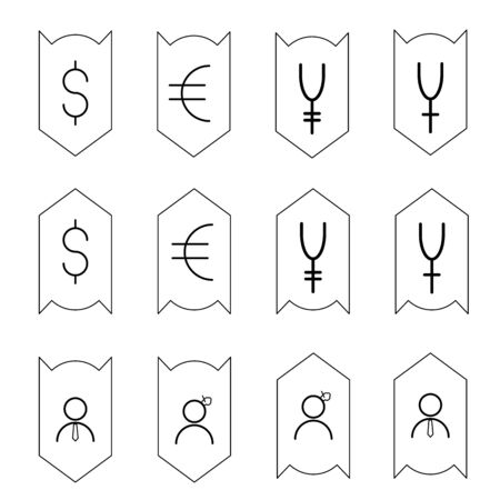 policing: Protection money icon. Protection currencey icon. Dollar euro yen and yuan Financial Protection icon symbol. Protection life
