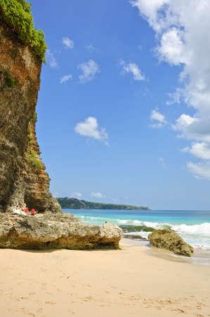 dreamland: Dreamland beach, Bali