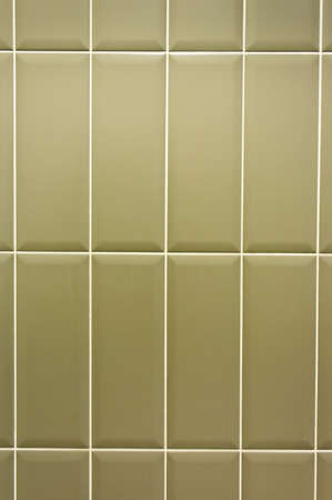 Ceramic tiles wall photo