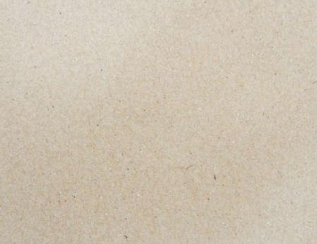 La texture du papier brun