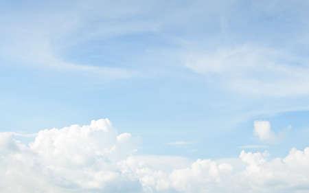 clound: Clound on sky