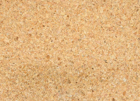 Cork board background photo