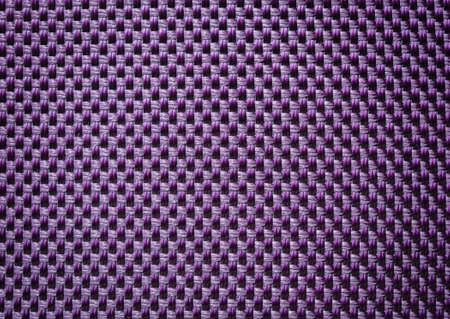 Texture of fabric weave pattern background photo